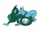 Dragão de mar