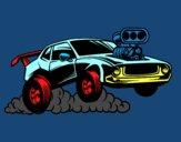 Esportes muscle car