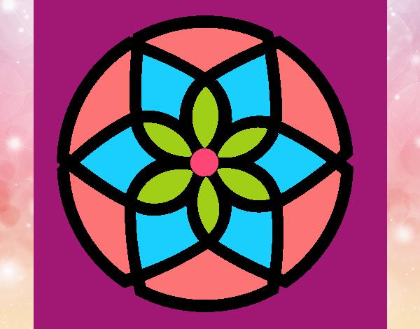 Mandala 44