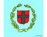 Escudo grego