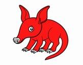 Porco-formigueiro