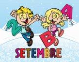 Setembre