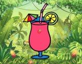 Suco tropical