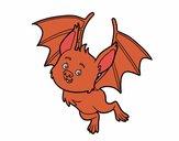 Morcego simpático