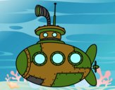 Submarino clássico