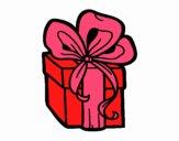 Un presente de Natal