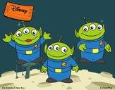 Os Alienígenas