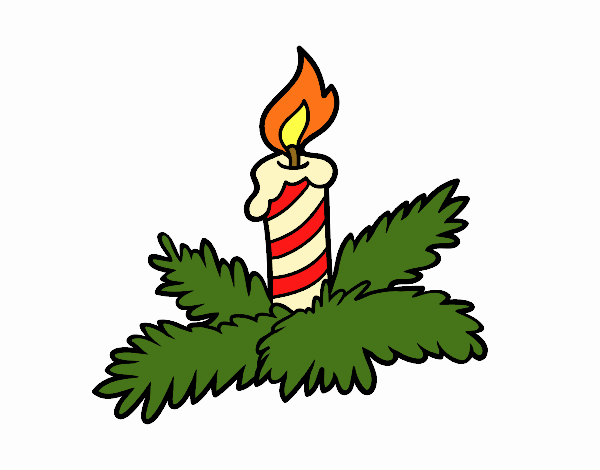 Vela do Natal