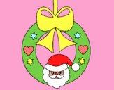Enfeite natalicio