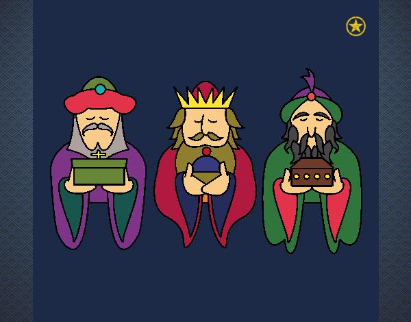 Os Reis Magos 4