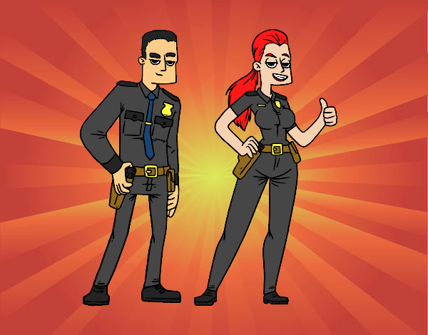 dois policiais