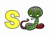 S de Serpente