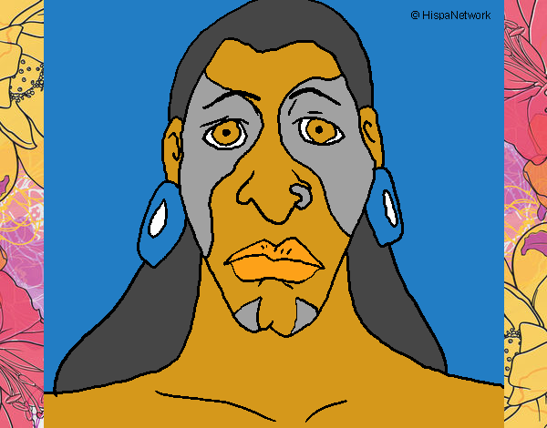 Homem maia