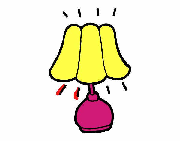Luzes de cabeceira