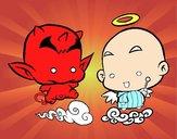 Anjo ou demônio