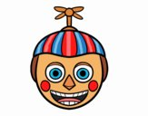 Balloon Boy de Five Nights at Freddy's