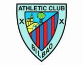 Emblema do Athletic Club