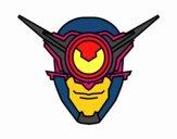 Máscara ciclope