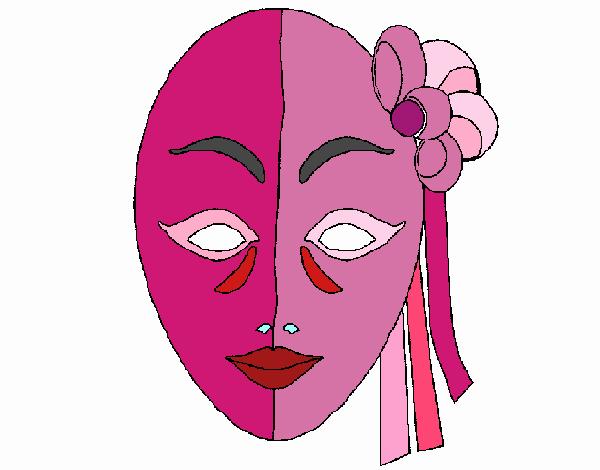 Máscara italiana