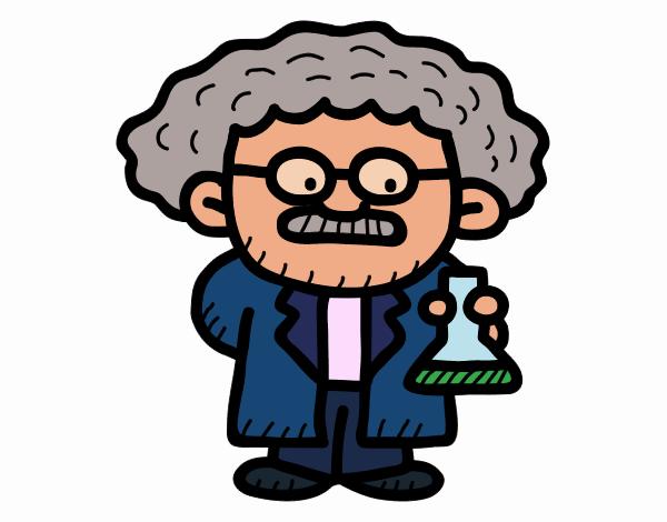 Mestre em ciências
