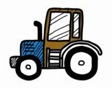 Tractor Lamboghini