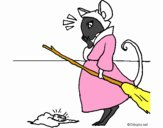 La ratita presumida 2