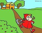 Capuchinho vermelho 3