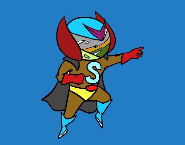Súper S