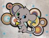 Rato bebê