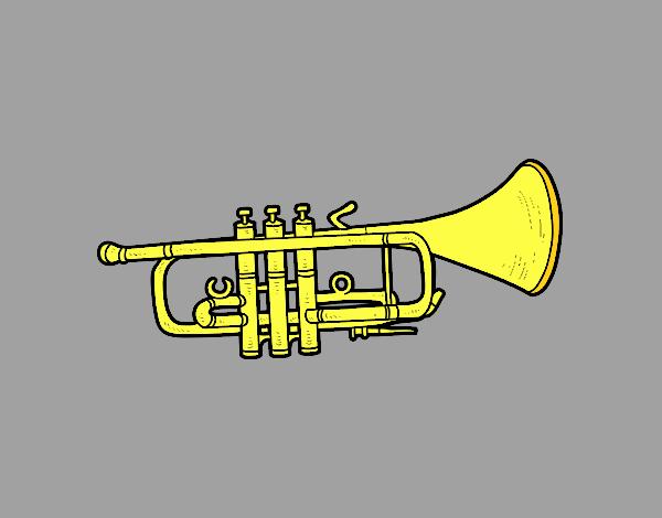 Trompete baixa