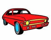 Carro americano