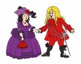 Conde e condessa