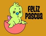 Feliz Páscoa a todos