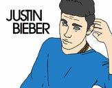 Justin Bieber Popstar