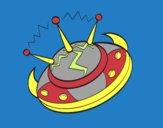 Navio alienígena