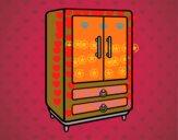 Um armário