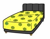 Uma cama