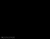 Desenho de Applejack para colorear