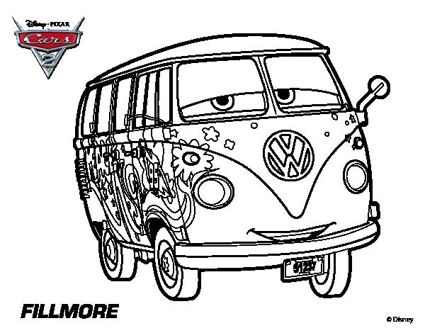 Desenho De Carros 2