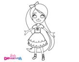 Desenho de Chelsea Dreamtopia para colorear