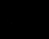 Desenho de Coelhito da páscoa feliz para colorear