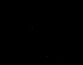 Desenho de Guarda-rios-comum para colorear