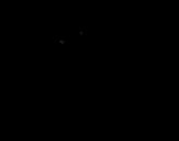 Dibujo de Anaconda e jacaré