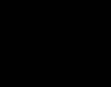 Dibujo de Círculos juntos