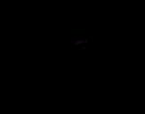 Desenho de Olha Emo para colorear