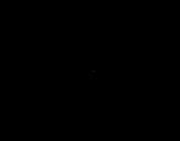 Desenho de Palhaço malabarista para colorear