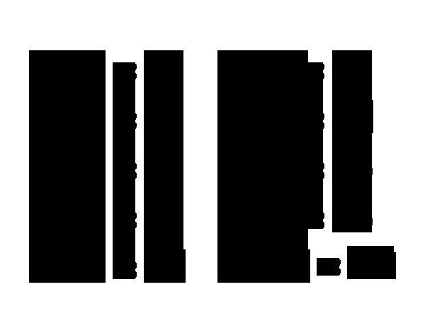 Desenho de Tabuada de Multiplicação do 2 para Colorir