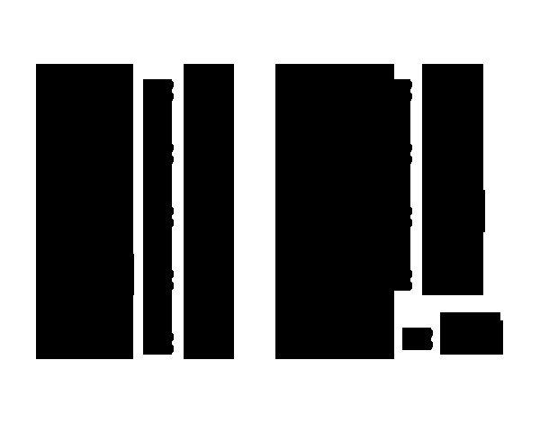 Desenho de Tabuada de Multiplicação do 3 para Colorir