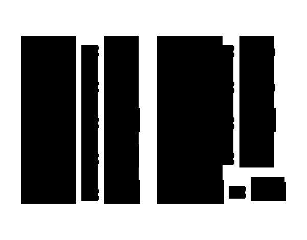 Desenho de Tabuada de Multiplicação do 8 para Colorir