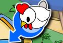 Jogar a A bela fazenda da categoria Jogos educativos